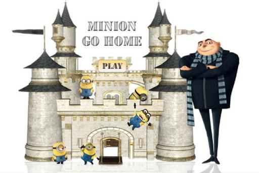 Minion Go Home