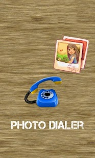 Photo Dialer & Contact & Phone - screenshot thumbnail