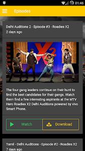 MTV Roadies Torrentz v1.2