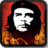 Che Guevara Live Wallpaper