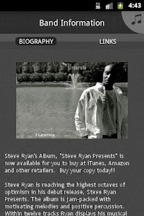 Steve Ryan - screenshot thumbnail