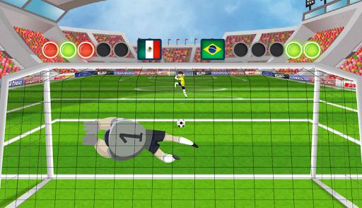 【免費體育競技App】SWT: Penalty Challenge Premium-APP點子