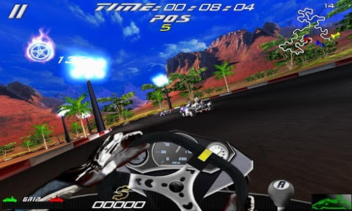 Kart Racing Ultimate v1.1