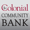 1st Colonial Mobile Banking icon