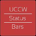 Six Status Bars for UCCW