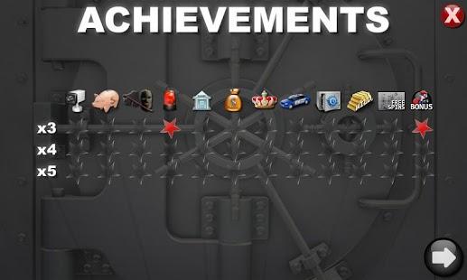 Robbing For Riches (LITE)- screenshot thumbnail