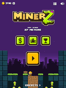 Miner Z Screenshot 6