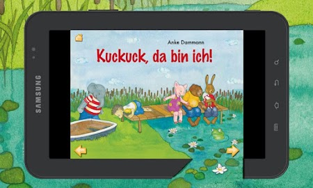Kuckuck, da bin ich! Screenshot 11