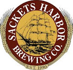 Logo of Sackets Harbor Dunkelweizen