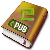 Arabic ePub Reader