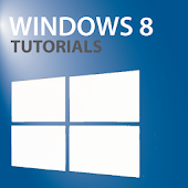 windows8 tutorial