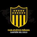 C.A.Peñarol - Oficial icon
