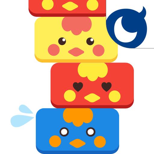 ぴよぴよストライク 街機 App LOGO-APP試玩
