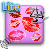 Kisses Audio LiveWallpaperLITE