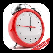 Fácil Multi Alarma Despertador