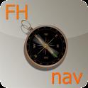 FH Nav Dortmund logo