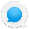 4talk Messenger icon