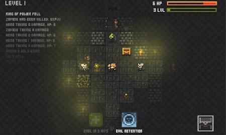 Hell, The Dungeon Again! Screenshot 6