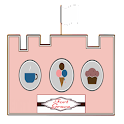 Fort Grace icon