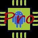 Droid Circuit Calc Pro icon