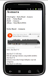 Setia Band - screenshot thumbnail