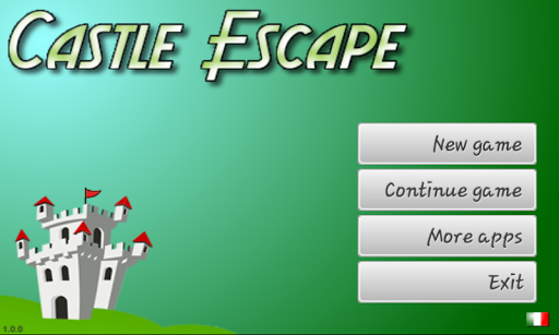 Castle Escape full