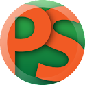 PhotoSync (WIFI transfer) logo