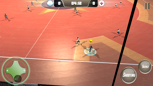 Futsal Football 2 1.3.6 screenshots 5