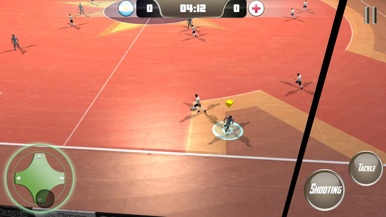 Спортивные игры на Андроид, Футбол, Теннис и Хоккей