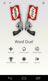 Word Duel Pro- screenshot thumbnail
