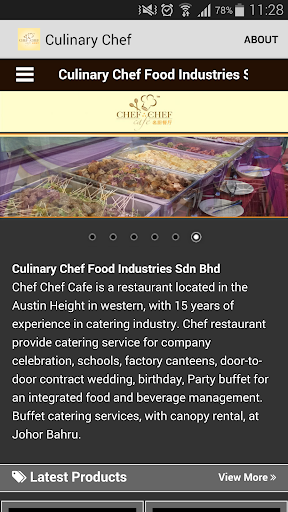 Chefchefcafe.com.my