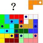 L-shape Puzzle icon