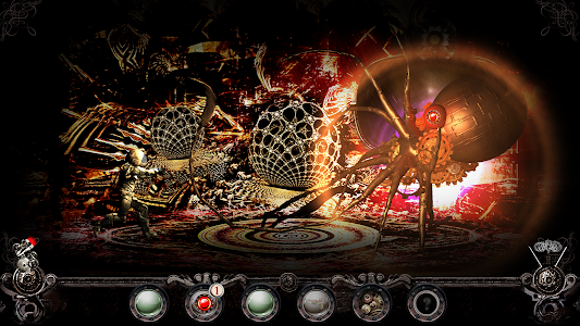 Steampunker - Pocket Edition v2.1