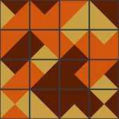 Matching Sides Tile Puzzle
