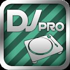 DJ PRO icon