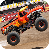 Incredible Monster Trucks