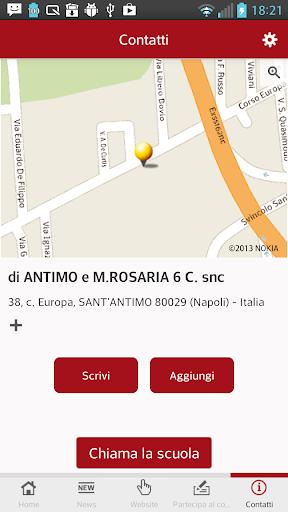【免費生活App】Centro Studi Danza Coppelia-APP點子