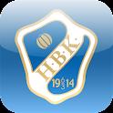 HBK Live logo