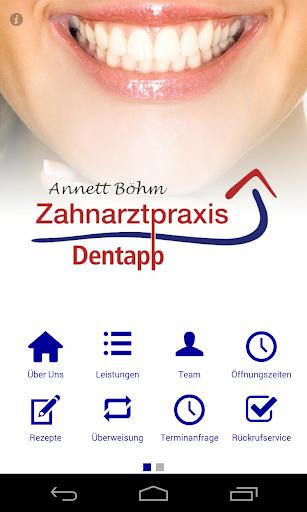 Zahnarzt Böhm