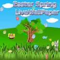 Easter Spring logo