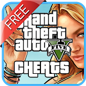GTAV Cheat Guide