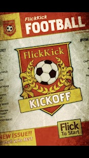 足球传奇开赛 [FK Football Kickoff]