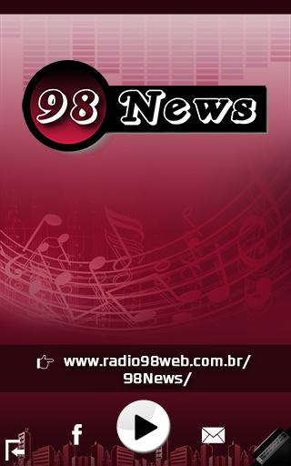Rádio 98 News