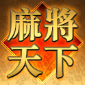 Mahjong World logo