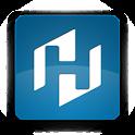 Harborstone Mobile Banking logo