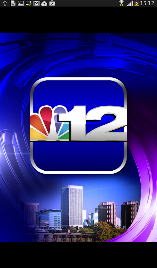 WWBT NBC12 News - screenshot
