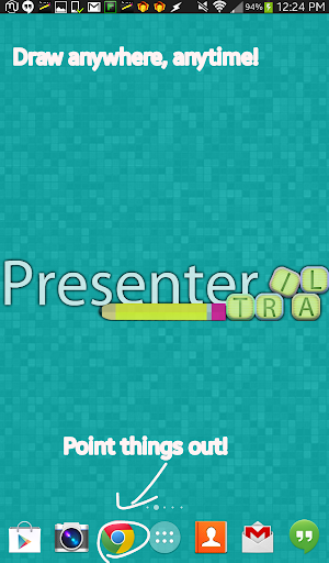 【免費商業App】Presenter - Free Edition-APP點子