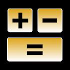 Calculador científica 3 icon