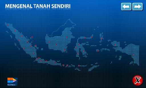 Mengenal Indonesia