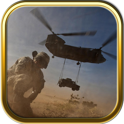 Helicopter Puzzles LOGO-APP點子
